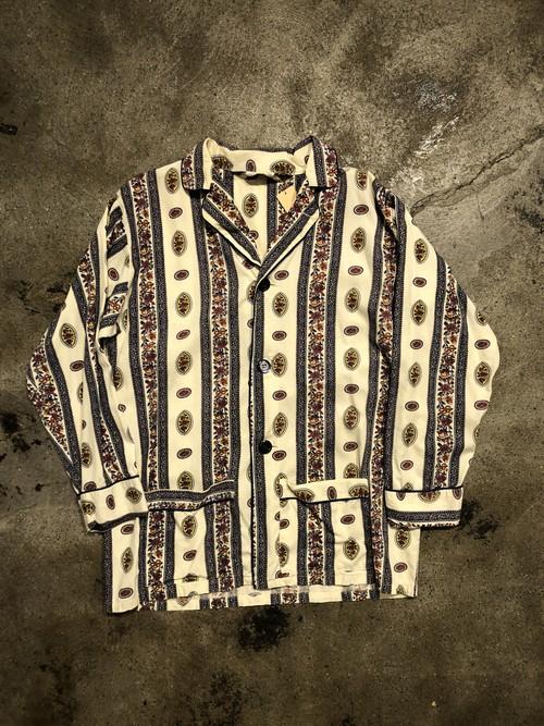 OLD Pajama Shirt