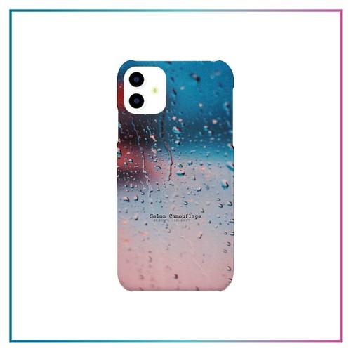 RAIN on ME iPhone 11 クリアケース