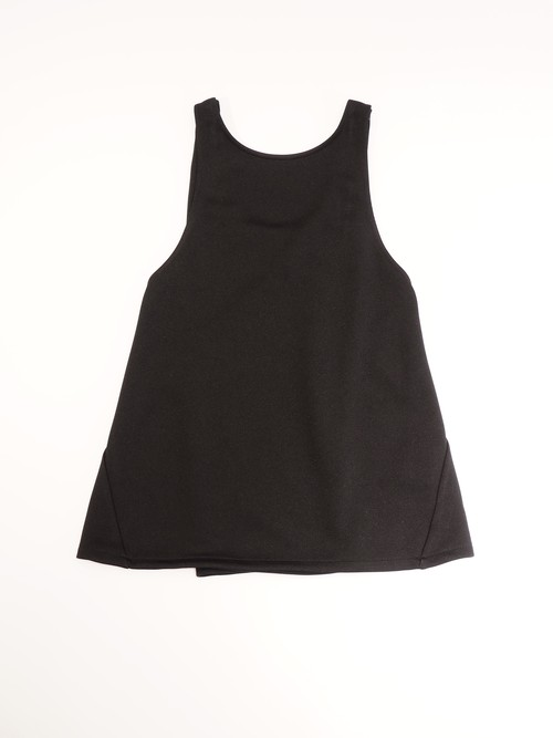 【ELIN】BACK LAYERED TOP