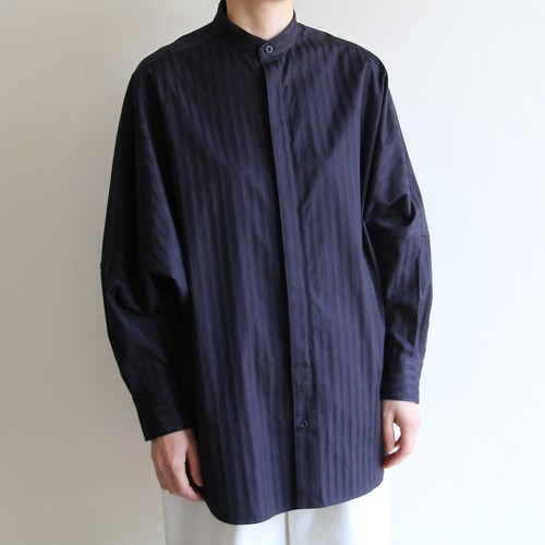 UNION LAUNCH【 womens 】stripe dolman shirts