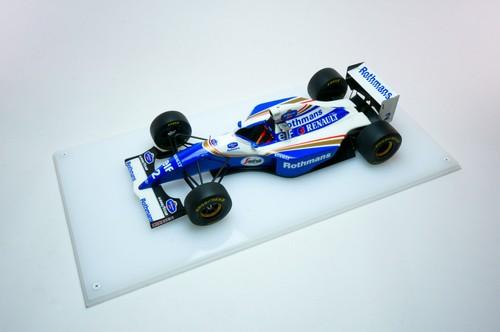 【受注製作】1/12 Williams FW16 #2 A.Senna Sanmarino G.P. 1994 Proportion Model