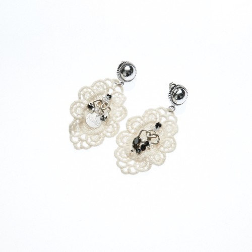 -2019012PE-Pierce/Earring