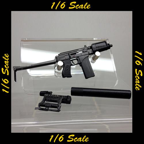 【01062】 1/6 KGB Hobby 9A91 アサルトライフル