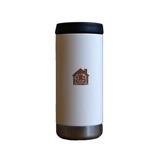 コラボボトル トンコハウス×クリーンカンティーン(355ml)