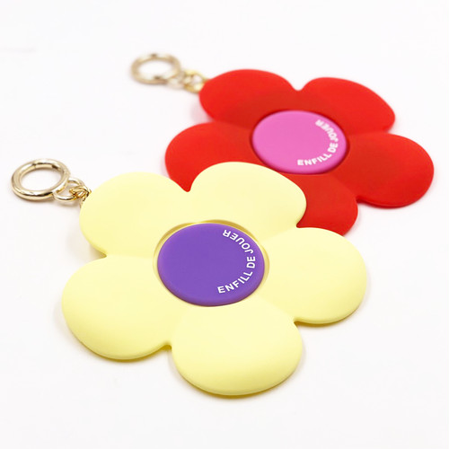 BLOSSOM HAPPINESS CARD CASE