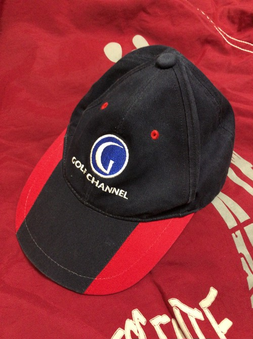 2000's GOLF CHANNEL cap