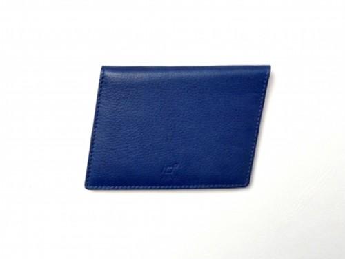 indigo  カードケース   10°