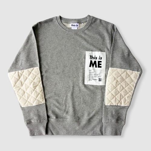 This is Me [Sweatshirt]