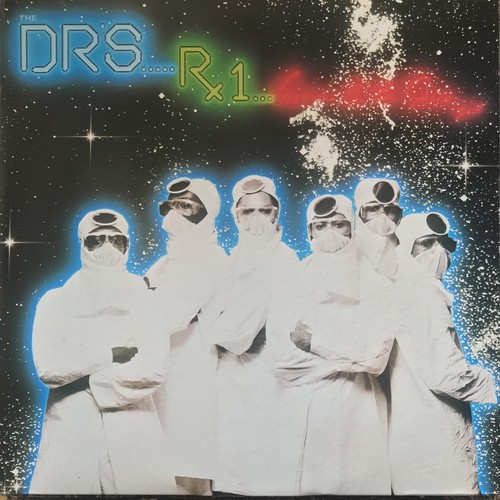THE DR'S / GROOVIN ON THE GRACE (1983)