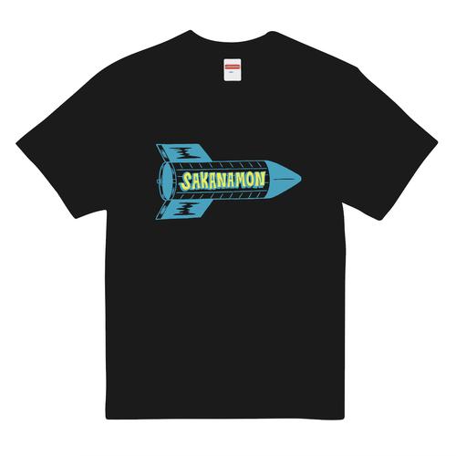 LANDER T-Shirts (ブラック)