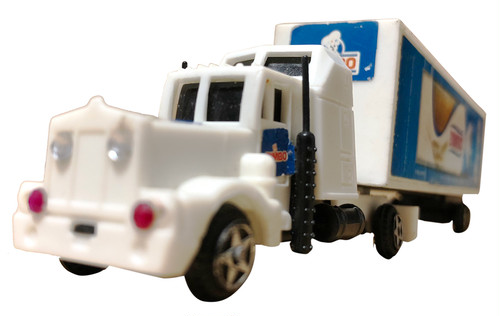 BIMBO Truck  C