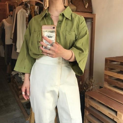 design over shirt