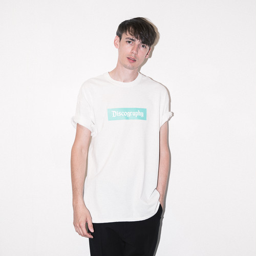 Discography S/S T-shirts
