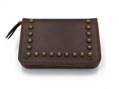 6inch STUDS WALLET (UMBRELLA)
