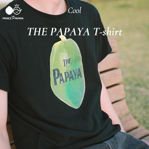 【カッコかわいいTシャツ!】数量限定!PAPAYA Tシャツ