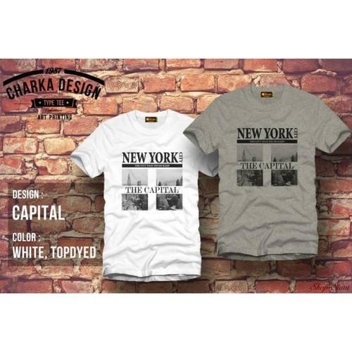 The Capital Art Printing T-Shirts