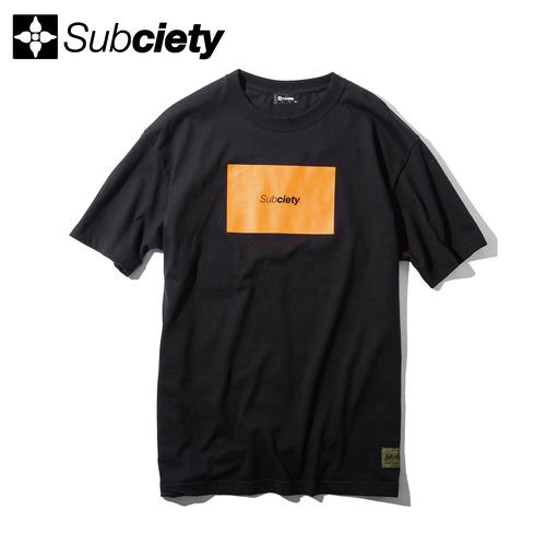 Subciety(サブサエティ) | RATIO S/S (Black)