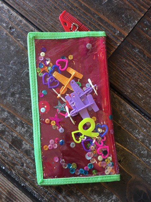 toy wallet