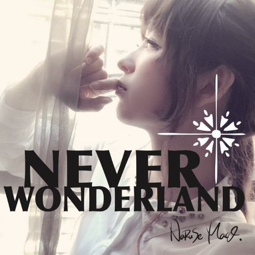 1st Single「NEVER WONDERLAND」