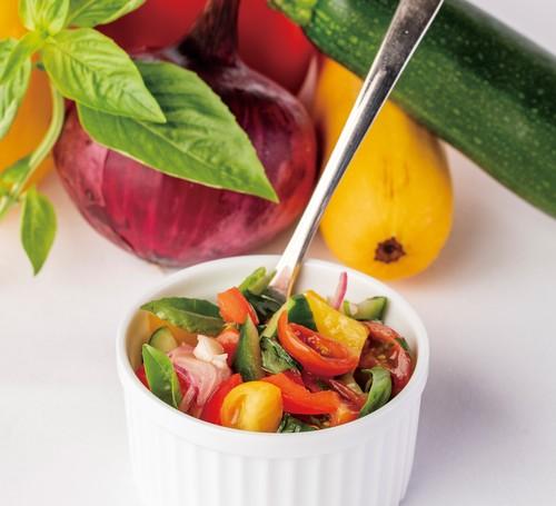 緑黄色野菜たっぷり お魚に・お肉に万能カンパニョーラソース(2~3人前)