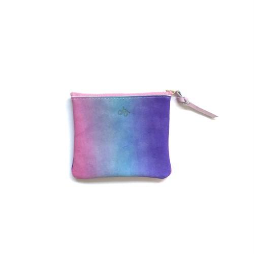 pouch 13 × 10.5 cm