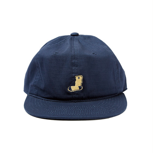 WHIMSY - RIPSTOP CLUB HAT (Navy)