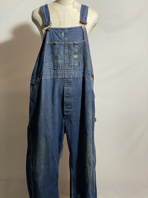 50s〜 LEE overall