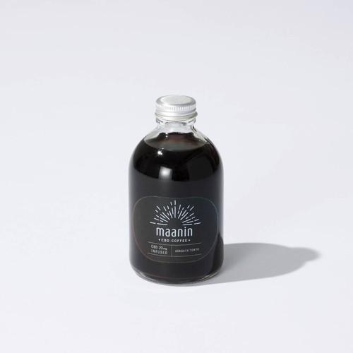 CBDクラフトコーヒー・maanin(CBD20mg)