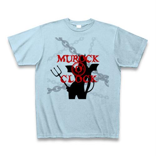 Tシャツ MO'C DEVIL GIRL(ライトブルー)