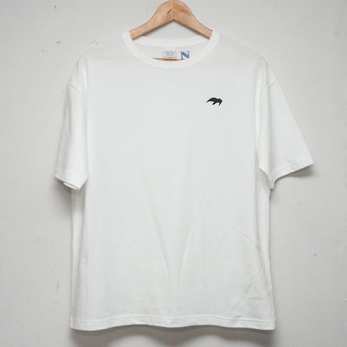 bird_ビッグTシャツ