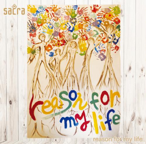 reason for my life (CD:ポストカード付)