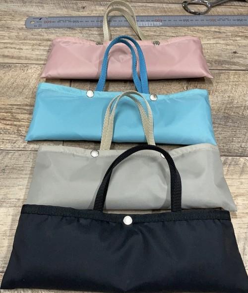 コンビニ弁当用のマイバッグ takeout bag