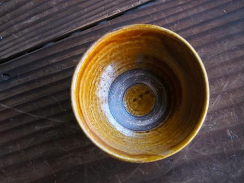 【売切】小鹿田焼 4寸茶碗