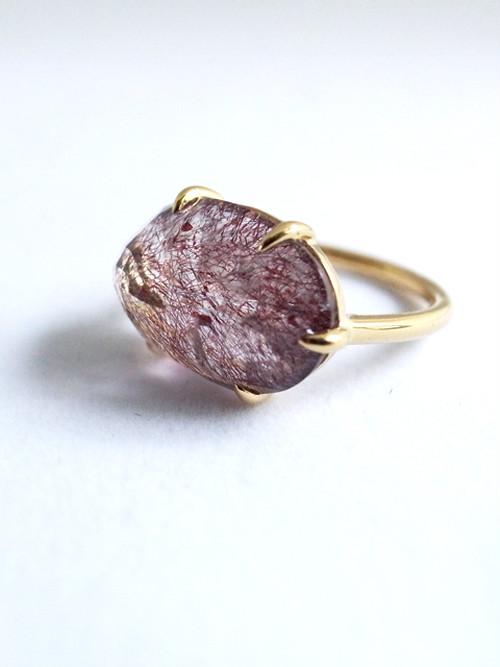 Quartz Ring / AL-R14