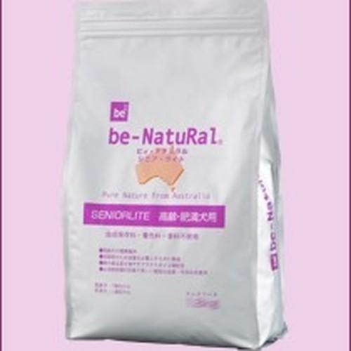 ビィ・ナチュラル シニアライト(高齢・肥満犬用)1.8kg