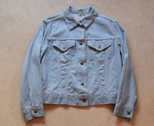 1970s LEVIS bigE Jacket