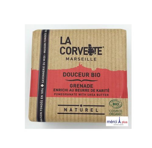 Organic Soap/LA CORVETTE
