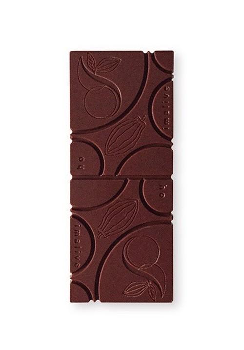 vegan nut milk (ビーガンナッツミルク)raw chocolate