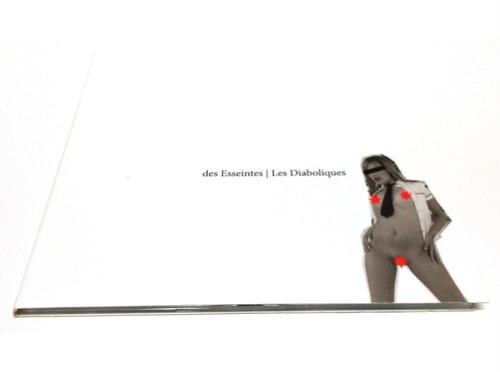 [USED] Des Esseintes - Les Diaboliques (2005) [CD]