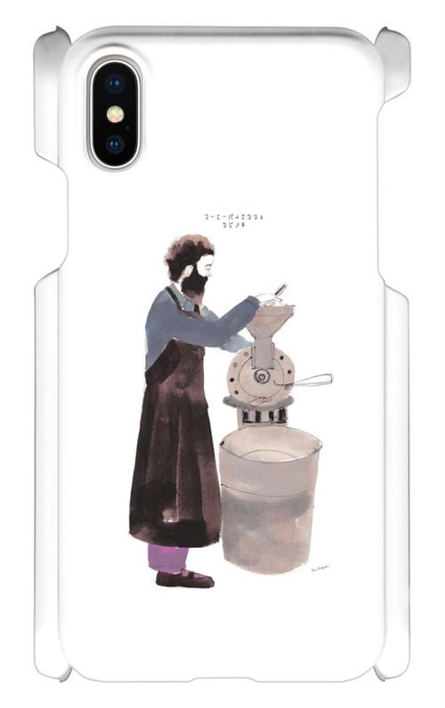 オリジナルスマートフォンケース(iPhoneX)