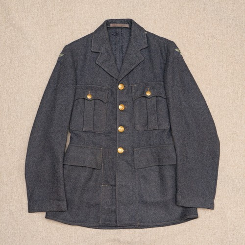 1950 ROYAL AIR FORCE OFFICER JACKET