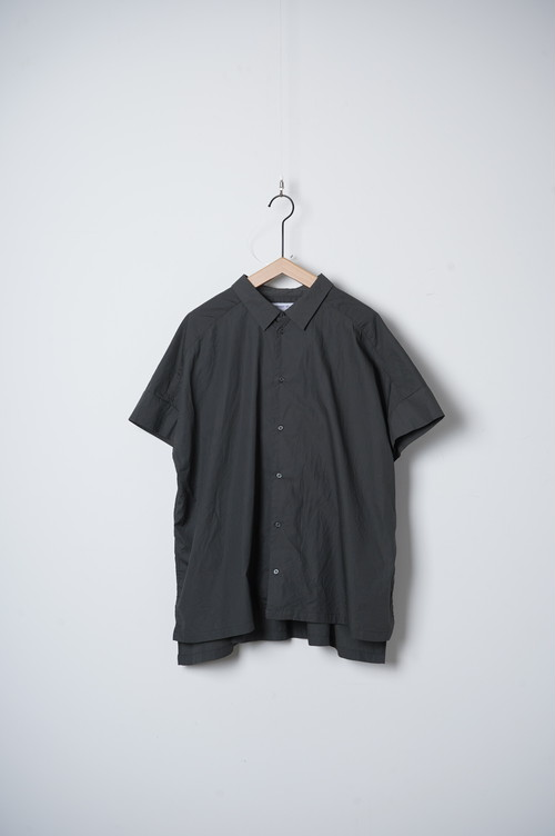 WIDE BARBER SHIRTS/OF-S057
