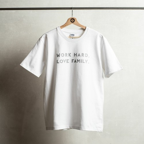 CONTAINER Tシャツ【 A 】