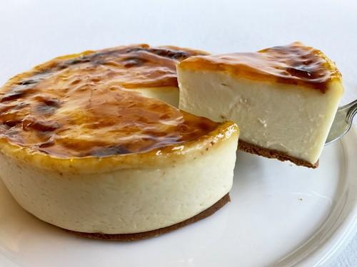 キングオブチーズケーキ クアトロフォルマッジ 12cm