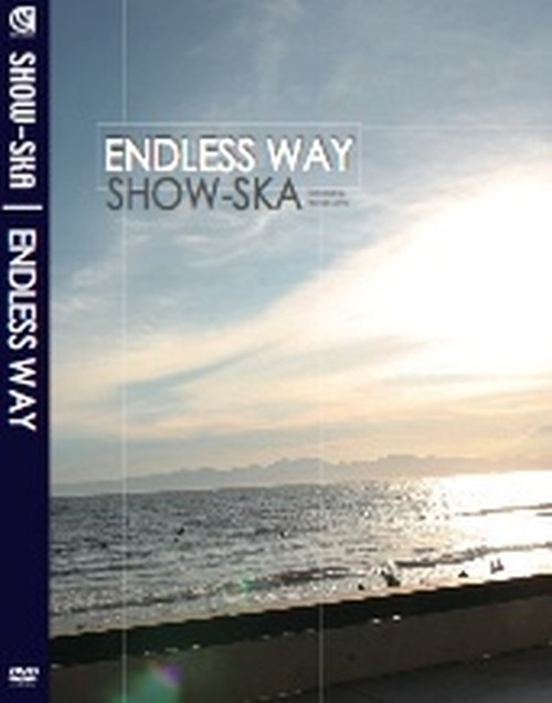 DVD:ENDLESS WAY