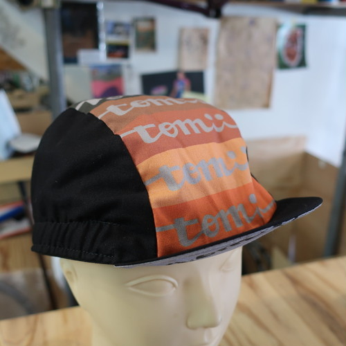 Tomii Cycle / Cycling Caps by Rothera