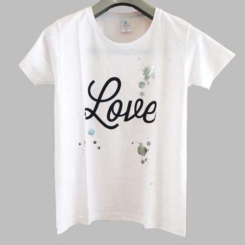 Tシャツ Love
