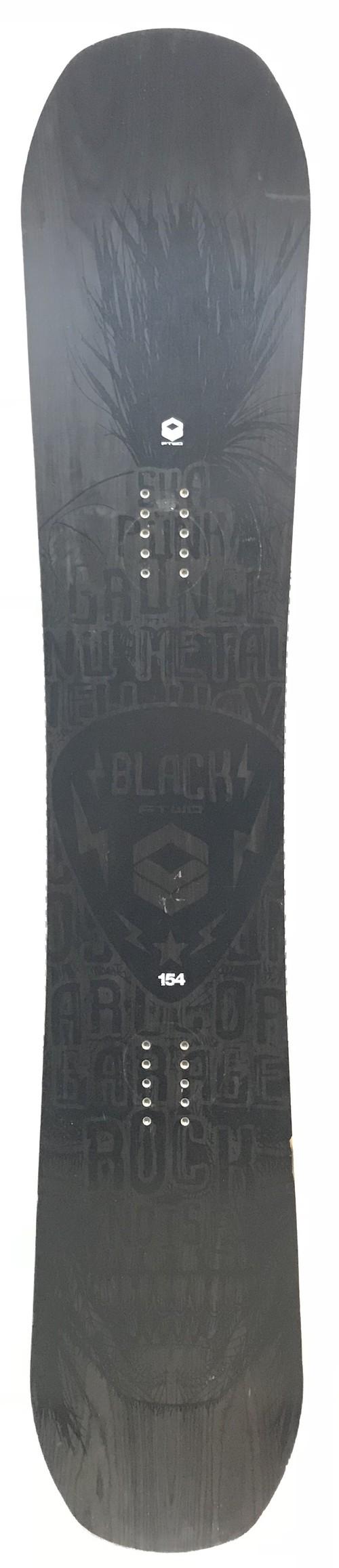 【FTWO-BLACKDECK LTD 154】1ヶ月レンタルプラン