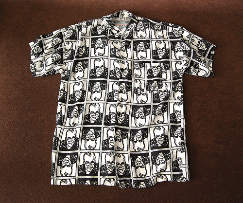 ANVIL Vintage S/S Shirts