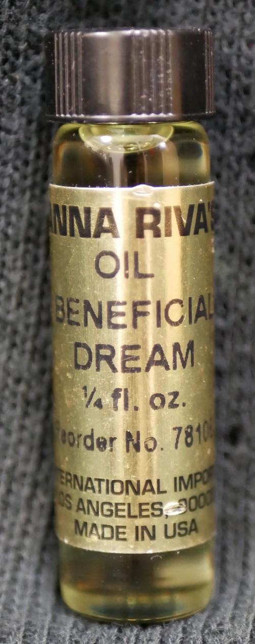 マジカルオイル ベネフィシャルドリーム Magical Oil BENEFICIAL DREAM